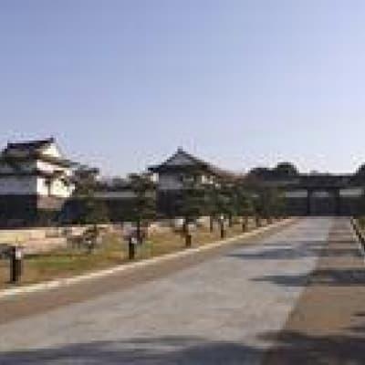 Visite guidée d'Osaka