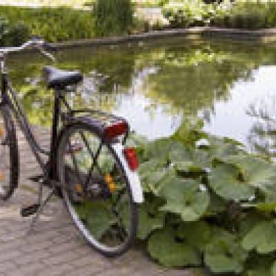 Périple en vélo (2 jours)