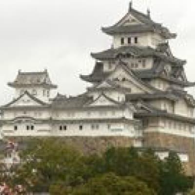 Himeji feudal Castle