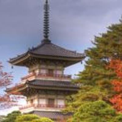Visit the towns of Aomori, Sendai, Aizu Wakamatsu, Hiraizumi, Kakunodate and Nikko