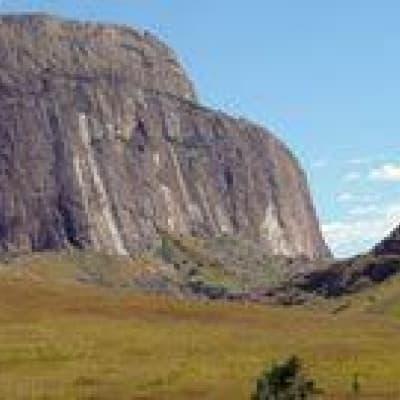 La Montagne d'Ambre
