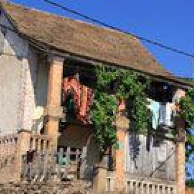 Visite de Fianarantsoa avec la Fondation Heritsialonina