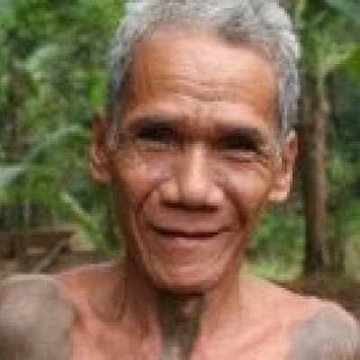 Meeting the Iban of Batang Ai