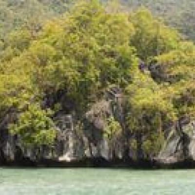 Exploration de la région reculée de Bario