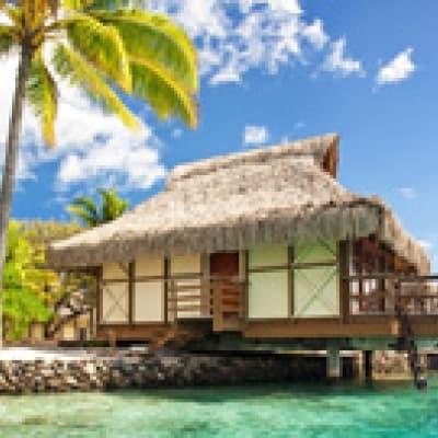 Tour de l'île de Tahiti