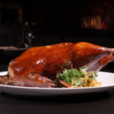 Diner Canard Laqué - Pékin