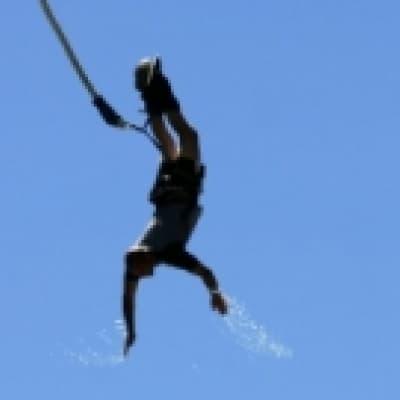 The Big Swing