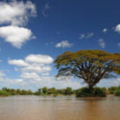 Croisière sur le Mékong dans l'Isaan