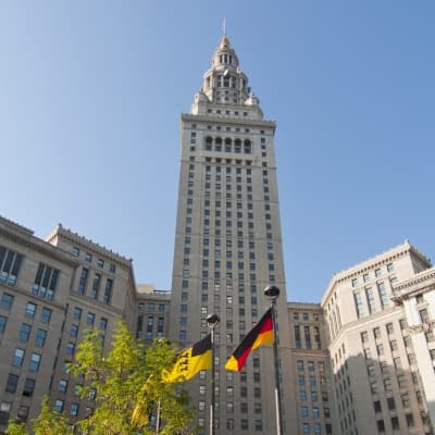 La Terminal Tower