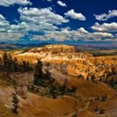 Le Parc Bryce Canyon