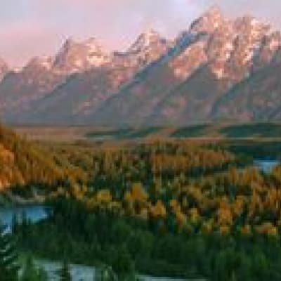 Le Parc National Grand Teton