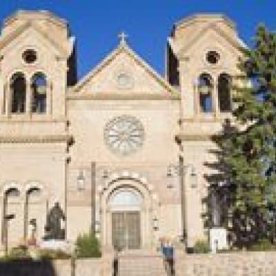 Visite de Santa Fe