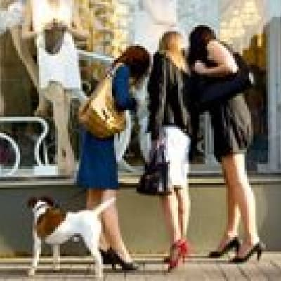 L'incontournable Shopping à Miami