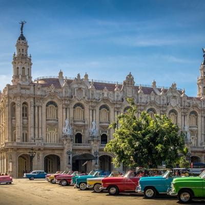 Grand Théâtre de La Havane