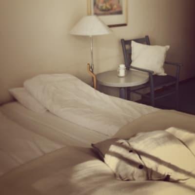 Hotel Dombas