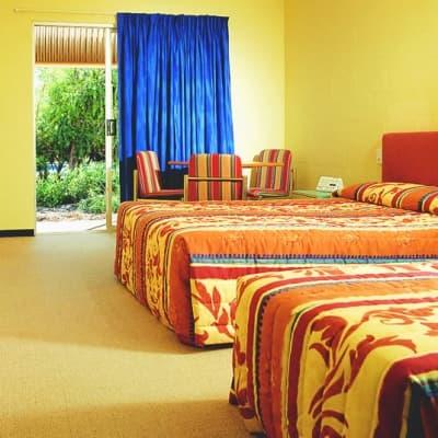 Hotel Uluru