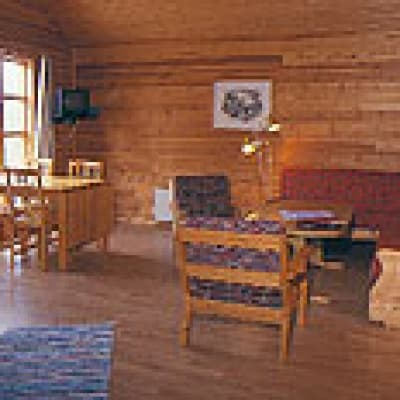 Hotel Mortsund