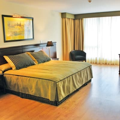 Hotel Mendoza