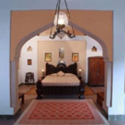Hotel Dadhikar