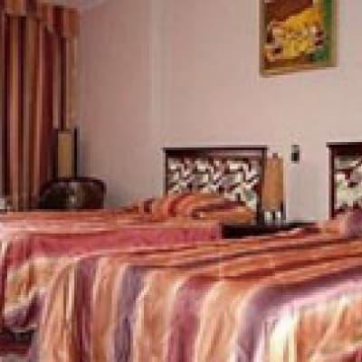 Hotel Bichkek