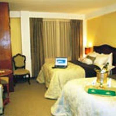 Hotel Puno