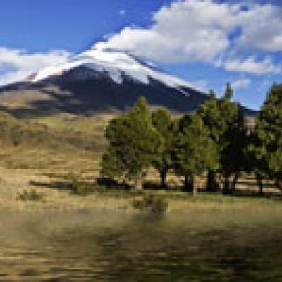 Hotel Chimborazo