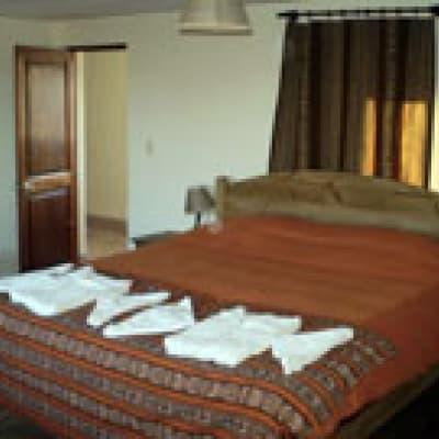 Hotel San Pablo de Lipez