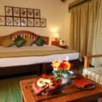 Hotel Kumbalghar