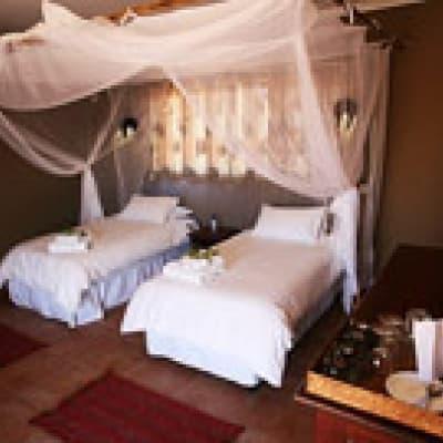 Hotel Parc d'Etosha