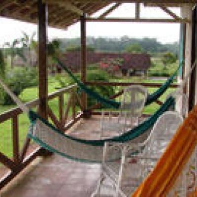 Hotel Ilha de Marajò