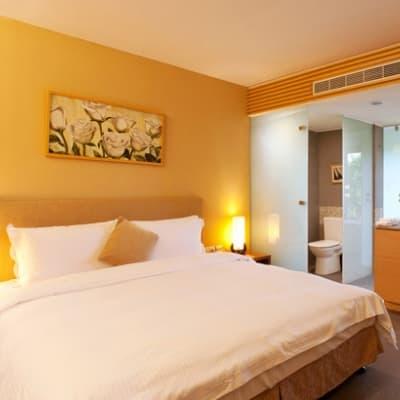 Hotel Fulong