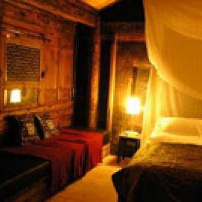 Hotel Shaxi