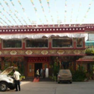 Hotel Shigatse