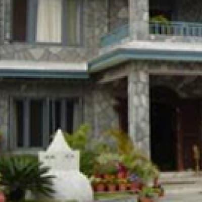 Hotel Xiahe