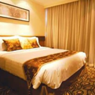 Hotel Hong-Kong
