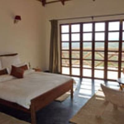 Hotel Ngorongoro Highlands