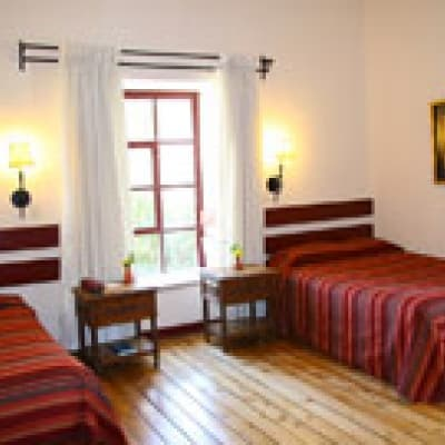 Hotel Cusco Vallée sacrée des Incas