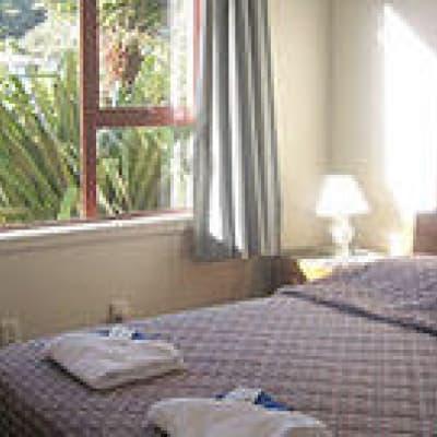 Hotel Hokitika