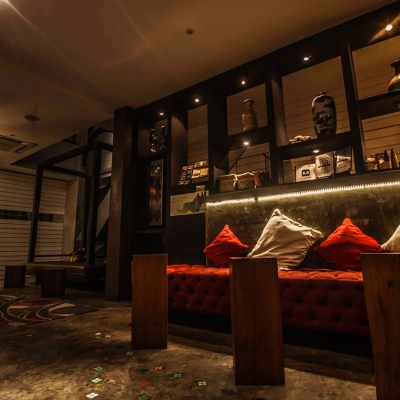 Hotel Kuching