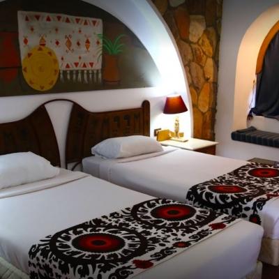Hotel Abou Simbel