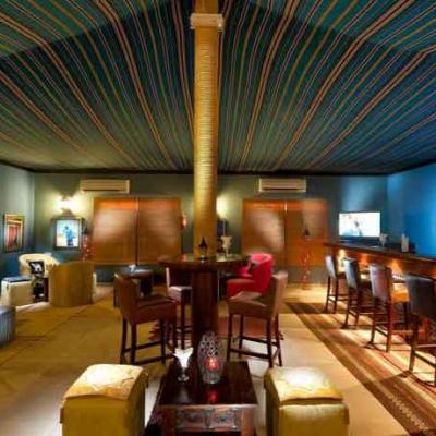 Hotel Wahiba Sands