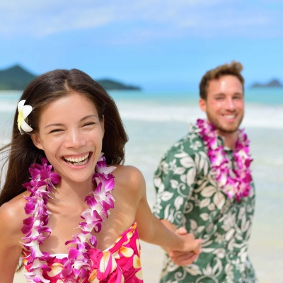 Mariage Traditionnel au MATAI Bora Bora