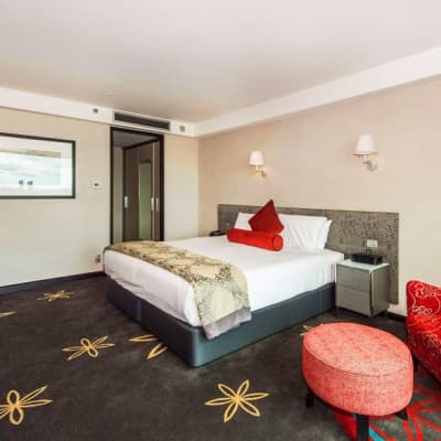 Hotel Auckland