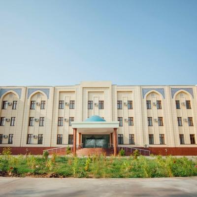 Hotel Khiva