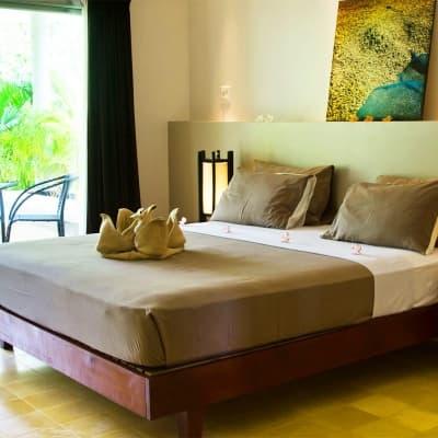 Hotel Battambang
