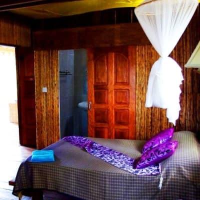 Hotel Kampot