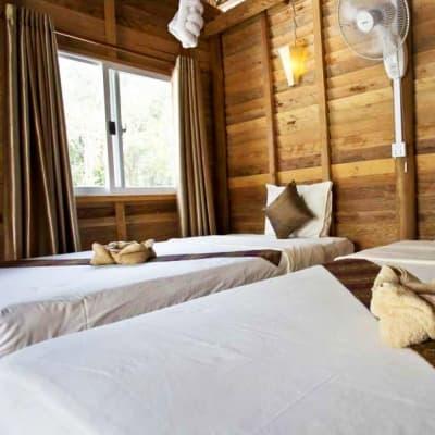 Hotel Koh Rong Samloeum