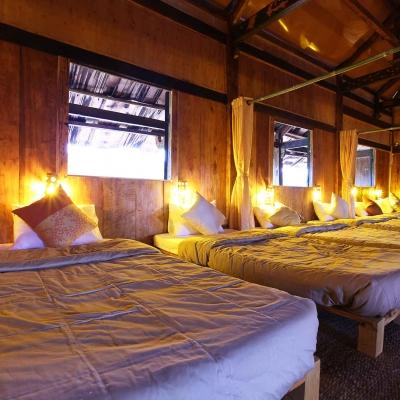 Hotel Mu Cang Chai