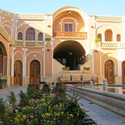 Hotel Yazd
