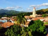 La route de l'Unesco à Cuba